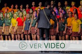 Interhouse Choir Competition